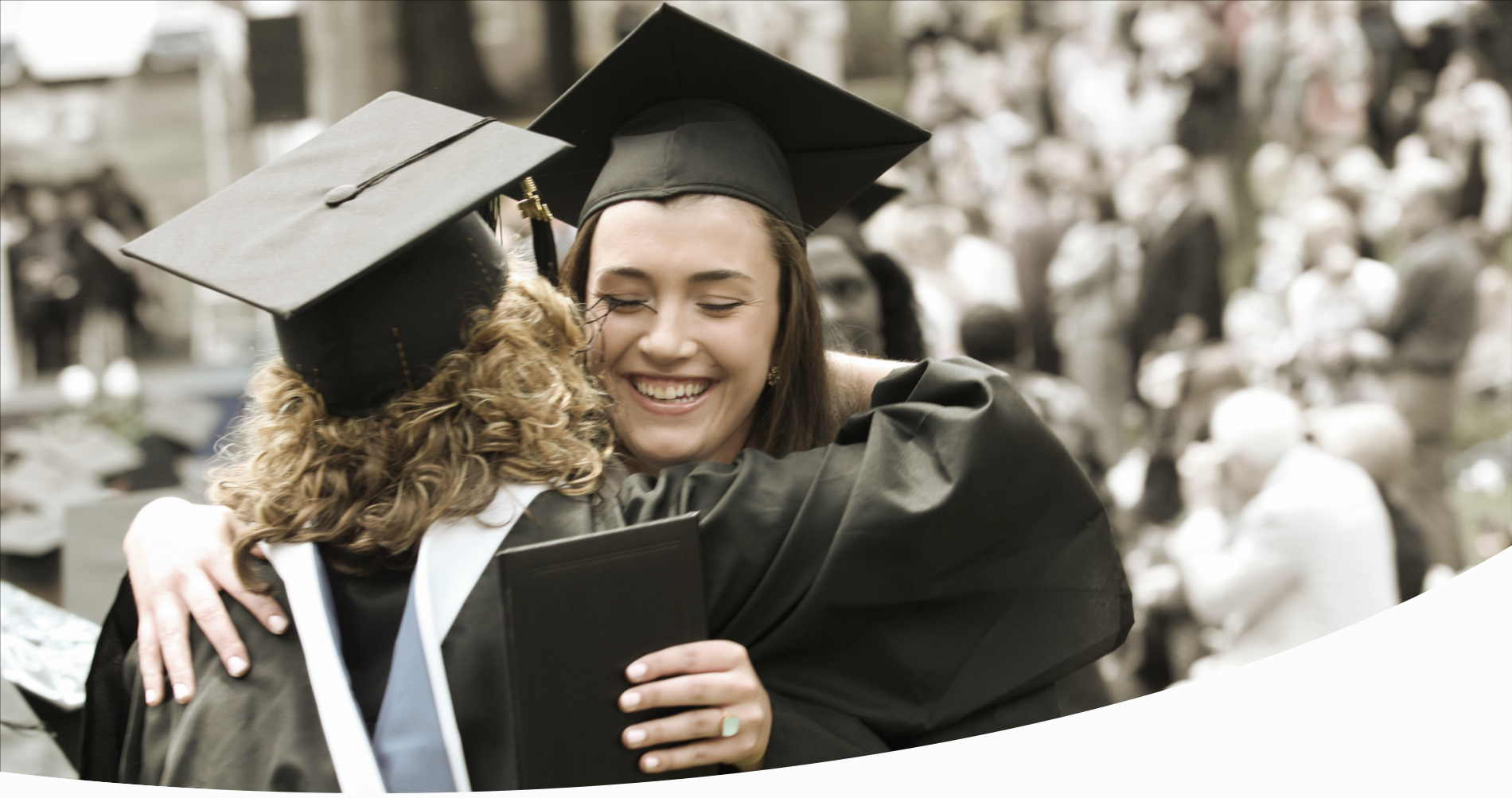 Buying graduation attire packages is more convenient that purchasing individual pieces. Here, we have reasons why you should! | Image source: Churchill Gowns